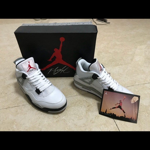 reputable site 92c2e fff4a Jordan Other - AIR JORDAN 4 RETRO OG